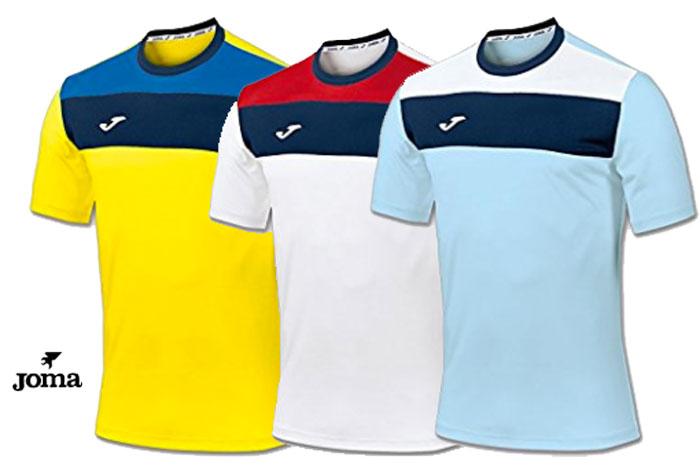 Camiseta Joma Crew barata oferta descuento chollo blog de ofertas.jpg