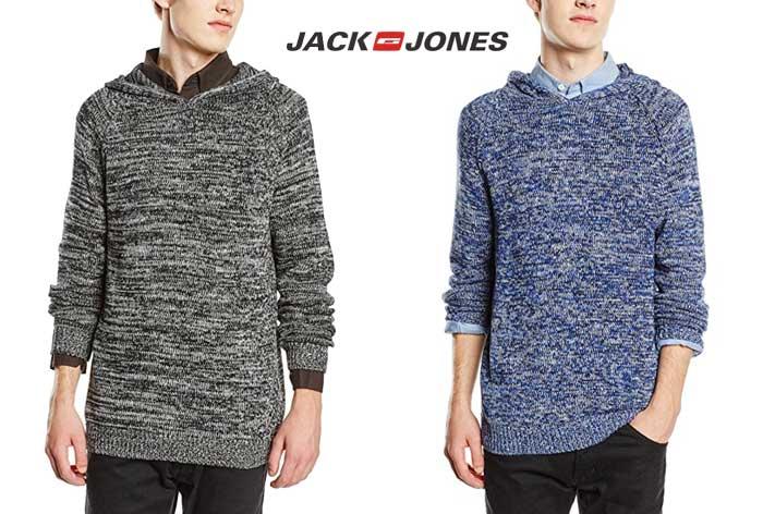 Jersey Jack Jones jjorTIM barato oferta descuento chollo blog de ofertas