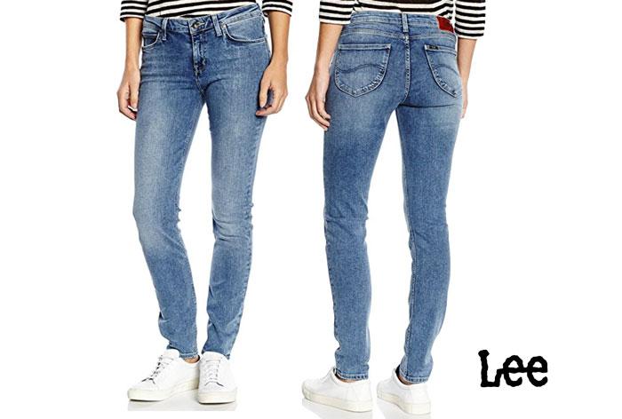 Pantalon Lee Scarlett barato oferta descuento chollo blog de ofertas bdo