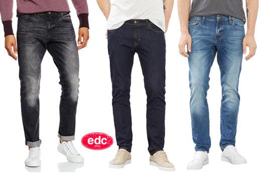 Pantalones Edc by Esprit baratos ofertas descuentos chollos blog de ofertas