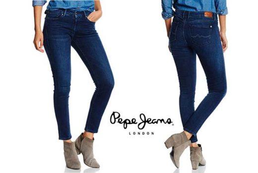 64281d12fa pantalones pepe jeans baratos