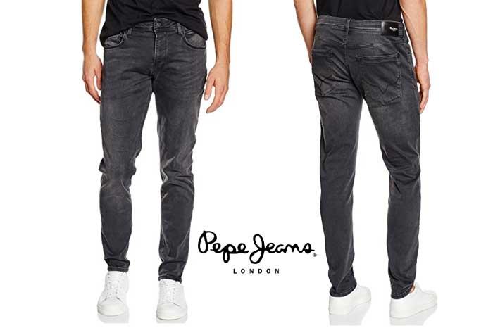 Pantalones Pepe Jeans Stanley baratos ofertas descuentos chollos blog de ofertas