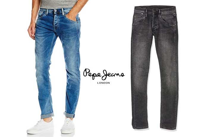 Pantalones Pepe Jeans Track baratos oferta descuento chollo blog de oferta