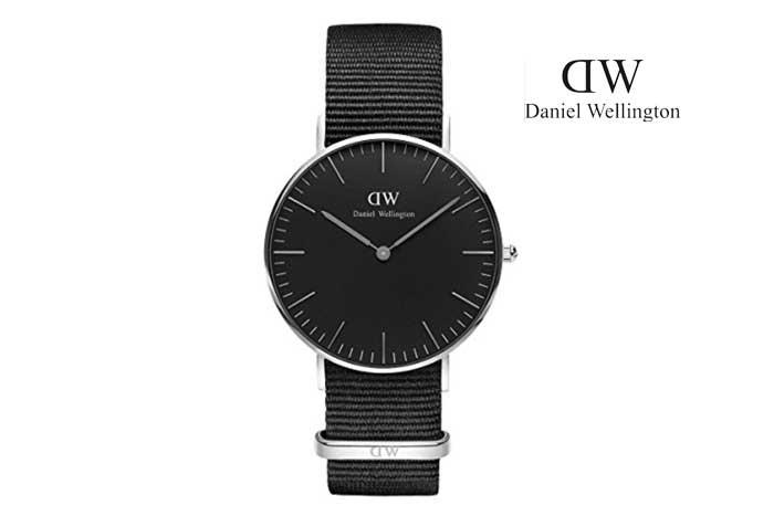 Reloj Daniel Wellington DW00100151 barato oferta descuento chollo blog de ofertas