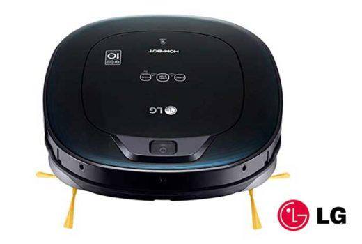 Robot Aspirador LG Hombot Square barato oferta descuento chollo blog de ofertas .