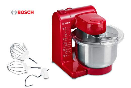 Robot de cocina Bosch MUM44R1 barata oferta chollo blog de ofertas