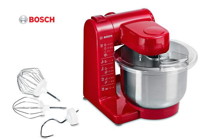 Chollo robot de cocina bosch mum44r1 barato 69 9 for Robot de cocina oferta