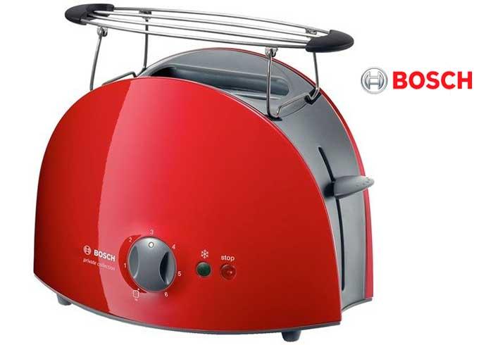 Tostador Bosch TAT6104 barato oferta descuento chollo blog de ofertas