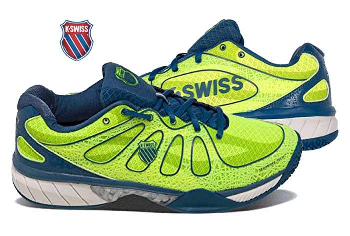 bc5a2d2522da Zapatillas K-Swiss Ultra-Express Omni N baratas ofertas descuentos chollos  blog de ofertas