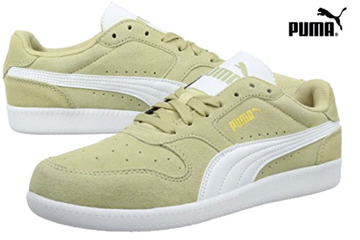 Zapatillas Puma Icra Trainer Sd baratas ofertas descuentos chollo blog de oferta