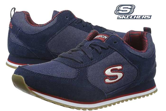 Zapatillas Skechers Og 78 Denim baratas ofertas descuentos chollos blog de ofertas.jpg