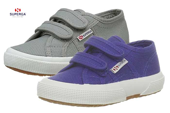 Zapatillas Superga 2750 baratas oferta descuento chollo blog de ofertas