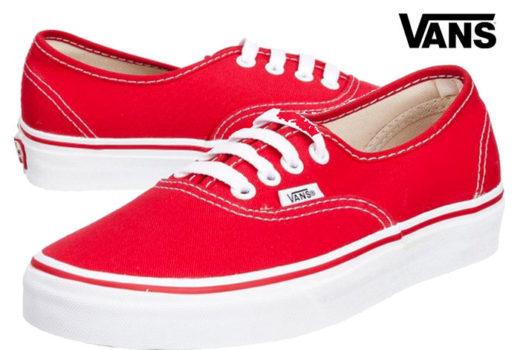 Zapatillas Vans Authentic baratas ofertas descuentos chollos blog de ofertas bdo .jpg