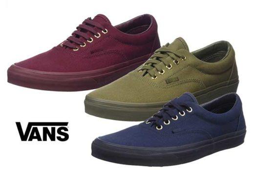 Zapatillas Vans Era baratas ofertas descuentos chollos blog de ofertas
