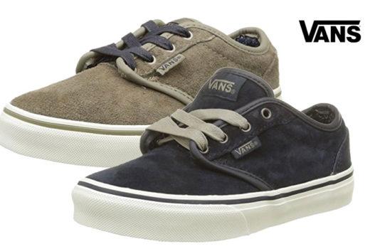Zapatillas Vans Vans Y Atwood baratas ofertas descuentos chollos blog de ofertas bdo .
