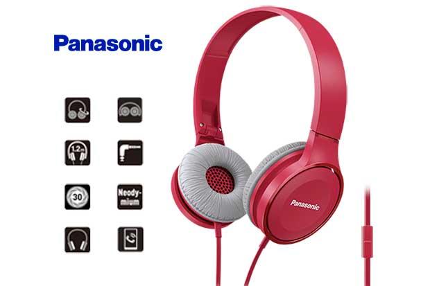 auriculares Panasonic RP-HF100ME-A baratos chollos amazon blog de ofertas bdo.