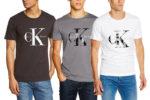 ¡Chollo! Camiseta Básica Calvin Klein barata 23,90€ -51% Descuento