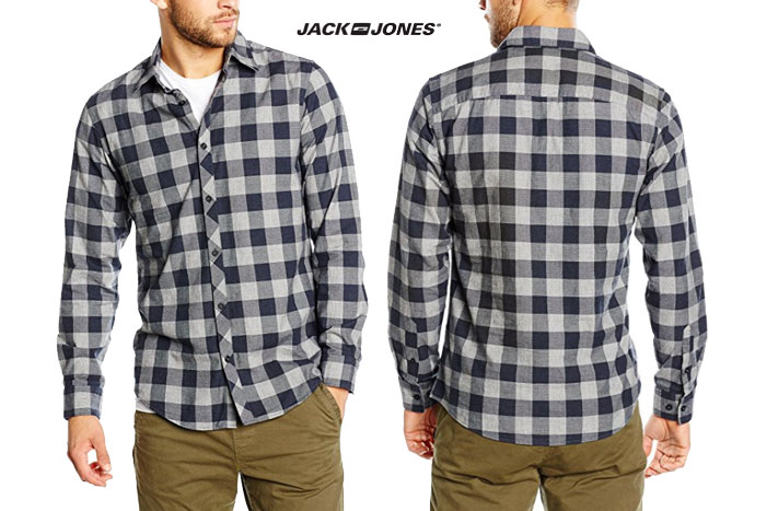 chollo comprar camisa jack jones jcojames barata chollos amazon blog de ofertas bdo rebajas