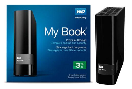 donde comprar disco duro 3tb wd my book barato chollos amazon blog de ofertas bdo