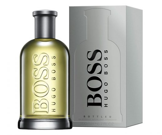colonia hugo boss bottled 100ml barata chollos amazon blo de ofertas