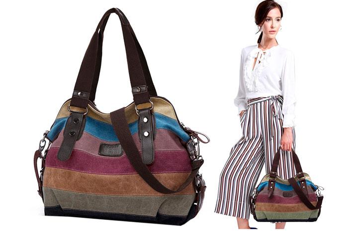 comprar bolso de lona coofit barato chollos amazon blog de ofertas bdo