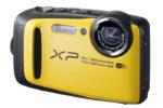 ¡Oferta! Cámara acuática Fujifilm FinePix XP90 barata 149€ -25% Descuento