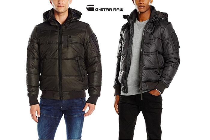 comprar chaqueton bomber G-Star Whistler barata chollos amazon blog de ofertas bdo