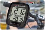¡Oferta! Cuentakilómetros Sigma BC 8.12 ATS barato 17,27€ -71% Descuento
