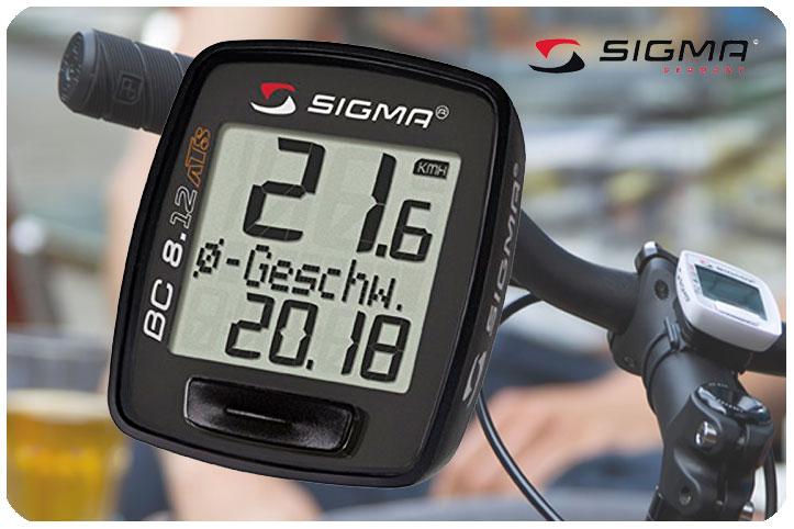 comprar cuentakilometros sigma bc 8-12 ats barato chollos amazon blog de ofertas blogdeofertas bdo.