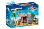 ¡Oferta! Cueva Pirata Playmobil 4797 barata 13,54€ -61% Descuento