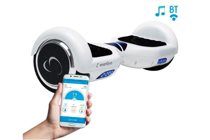 donde comprar patinete electrico smartgyrox2 barato chollos amazon blog de ofertas bdo