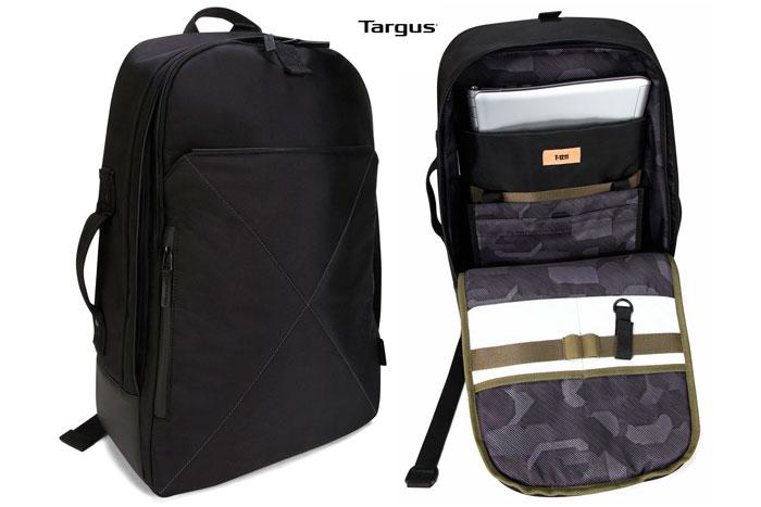 comprar mochila de portátil targus t-1211 barata chollos amazon blog de ofertas bdo