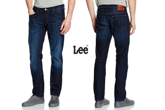 pantalon lee daren barato chollos amazon azul blog de ofertas bdo