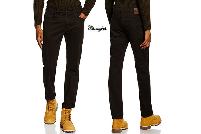 comprar pantalon wrangler arizona barato chollos amazon blog de ofertas bdo