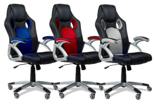 silla racing barata chollos amazon blog de ofertas bdo