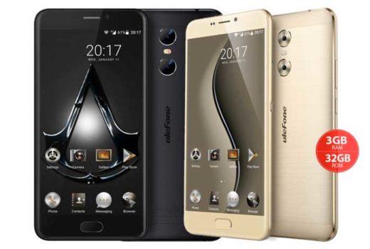 comprar smartphone ulefone gemini barato chollos amazon blog de ofertas bdo