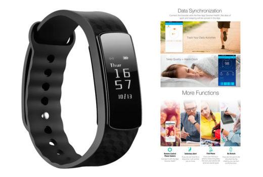 dodne comprar pulsera de actividad mpow barata chollos amazon blog de ofertas bdo