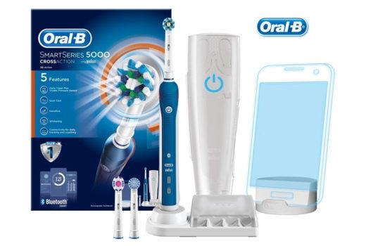 donde comprar cepillo oral-b smart 5000 barato chollos amazon blog de ofertas bdo