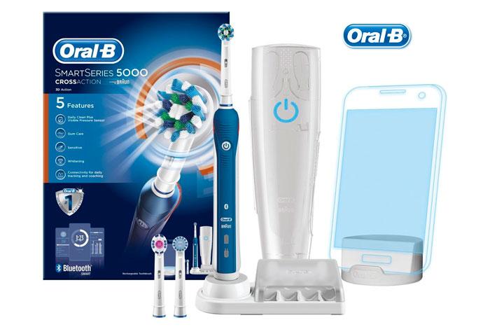 D nde comprar cepillo oral b smart 5000 barato ahora 73 - Donde comprar trapillo barato ...