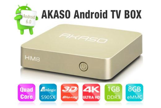 donde comprar akaso android tv barato chollos amazon blog de ofertas bdo
