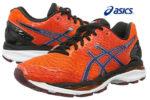 ¿Dónde comprar zapatillas Asics Nimbus baratas? Ahora 108€ -40% Descuento