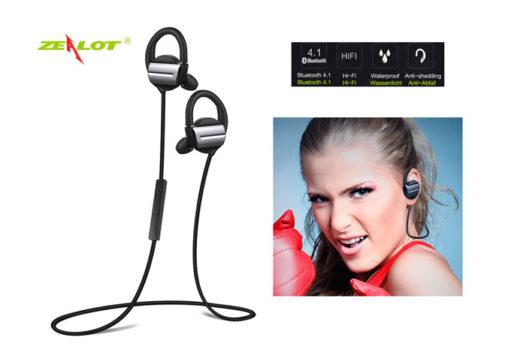 donde comprar auriculares bluetooth zealot h3 baratos chollos amazon blog de ofertas bdo