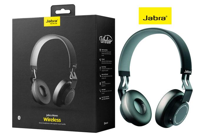 donde comprar auriculares inalámbricos jabra move baratos chollos amazon blog de ofertas bdo