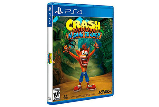 Crash Bandicoot N. Sane Trilogy blog de ofertas chollos bdo