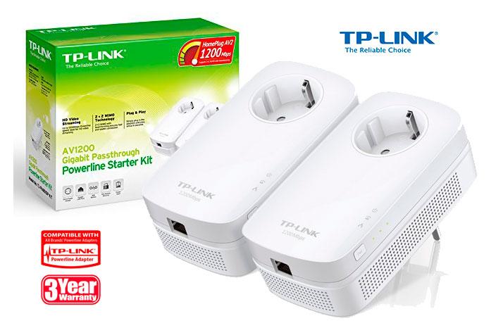 TP-LINK TL-PA8010 barato chollos amazon comprar extensor chollos amazon blog de ofertas bdo