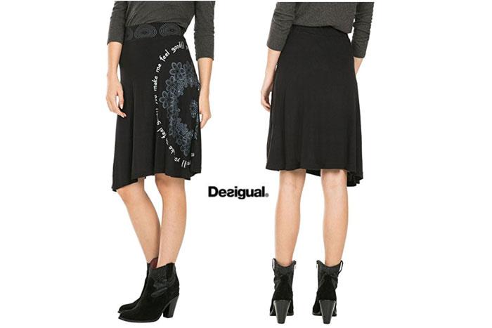 donde comprar falda desigual vigo barata chollos amazon blog de ofertas