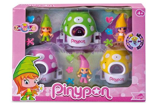 comprar pack 3 enanitos pinypon baratos chollos rebajas blog de ofertas bdo