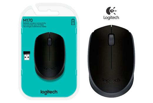 donde comprar raton inalambrico logitech m171 barato chollos amazon blog de ofertas bdo