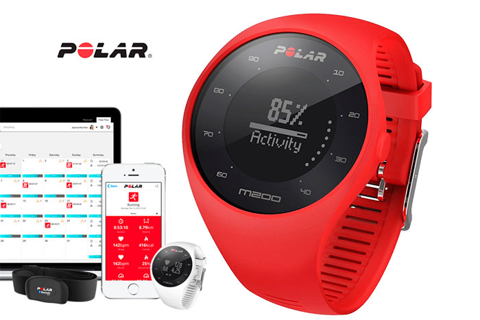 donde comprar reloj gps polar m200 barato chollos amazon blog de ofertas bdo