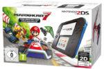 ¿Donde comprar la Nintendo 2DS + Mario Kart 7 barata? Ahora 79€